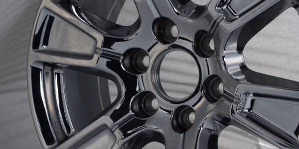 Learn about custom aluminum wheel manufacturing from Superior Industries - pvd