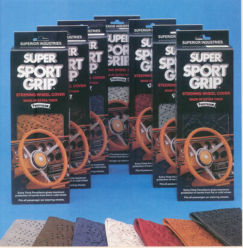 History - Superior Industries International - Sport-Grip2