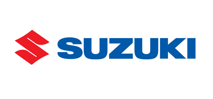 OEM Automotive Wheel Manufacturer - Superior Industries - suzuki-logo